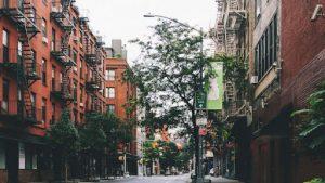 Bisnis Menjanjikan Dari Real Estate Di Kota New York