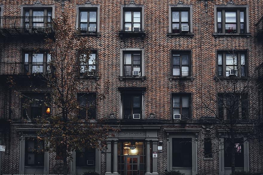 Real Estate Di Kota New York